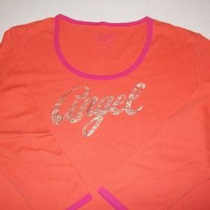 Woman's Victoria's Secret Nightgown Nightshirt